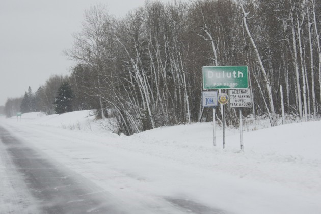 Image result for snow superior WI